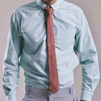 Gonzalez Tailorings 10