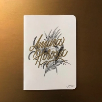 Laika Notebooks 13