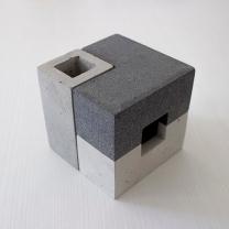 Mobiliario de concreto 4