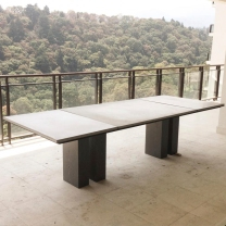 Mobiliario de concreto 7