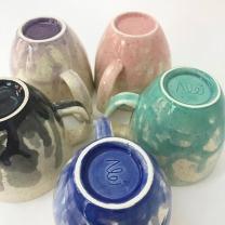 A Ceramics 3