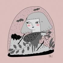 Gallo Rosa 3